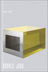 Description: Donald Judd