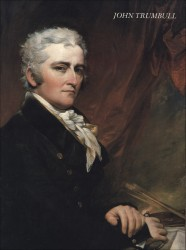 Description: John Trumbull: The Hand and Spirit of a Painter