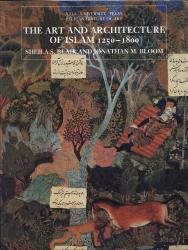 Description: The Art and Architecture of Islam: 1250–1800