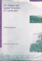 Description: The Visual and Spatial Structure of Landscapes