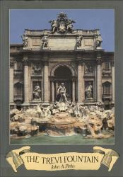 Description: The Trevi Fountain