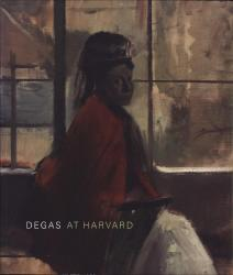 Description: Degas at Harvard