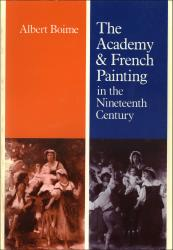 Description: The Academy and French Painting in the Nineteenth Century