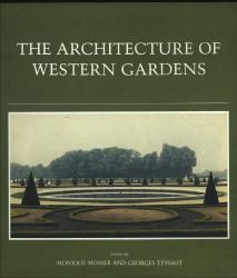 Description: The Architecture of Western Gardens: A Design History from the Renaissance to the...