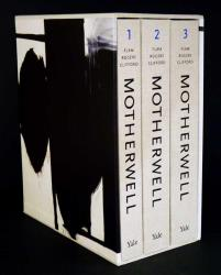 Description: Robert Motherwell: Paintings and Collages (A Catalogue Raisonné,...