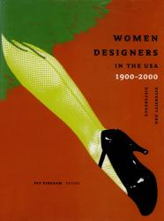 Description: Women Designers in the USA, 1900–2000: Diversity and Difference