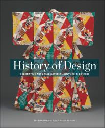 Description: History of Design: Decorative Arts and Material Culture 1400–2000