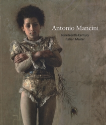 Description: Antonio Mancini: Nineteenth-Century Italian Master