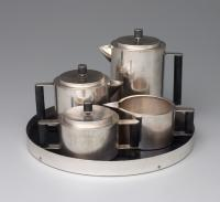 Description: Tea-and-Coffee Service