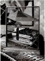 Description: Marcel Duchamp's To Be Looked At (From the Other Side of the Glass) with One Eye,...
