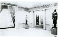 Description: Installation view of The Museum of Modern Art, 11 West 53rd Street
