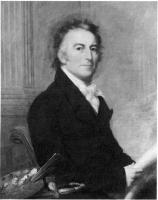 Description: Colonel John Trumbull