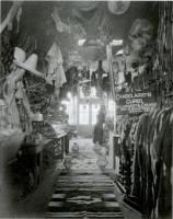Description: Candelario's Curio Shop, Santa Fe