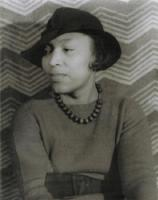 Description: Zora Neale Hurston