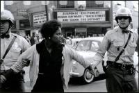 Description: Birmingham, Alabama. 1963. Arrest of a Demonstrator
