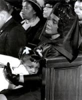 Description: Coretta Scott King