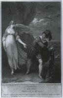 Description: Scene from The Tempest