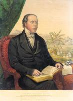 Description: The Rev. William Knibb