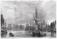 Description: West India Dock