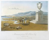 Description: Monument of the Late Thomas Hibbert Esq.