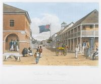 Description: Harbour Street, Kingston