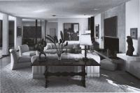 Description: Marcia Simon Weisman residence